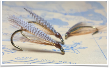 Classic Fly Tying and Fishing For Brown Trout
