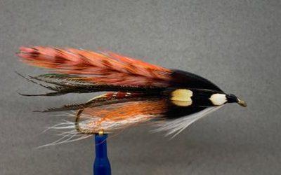 Allagash Lake Streamer Fly