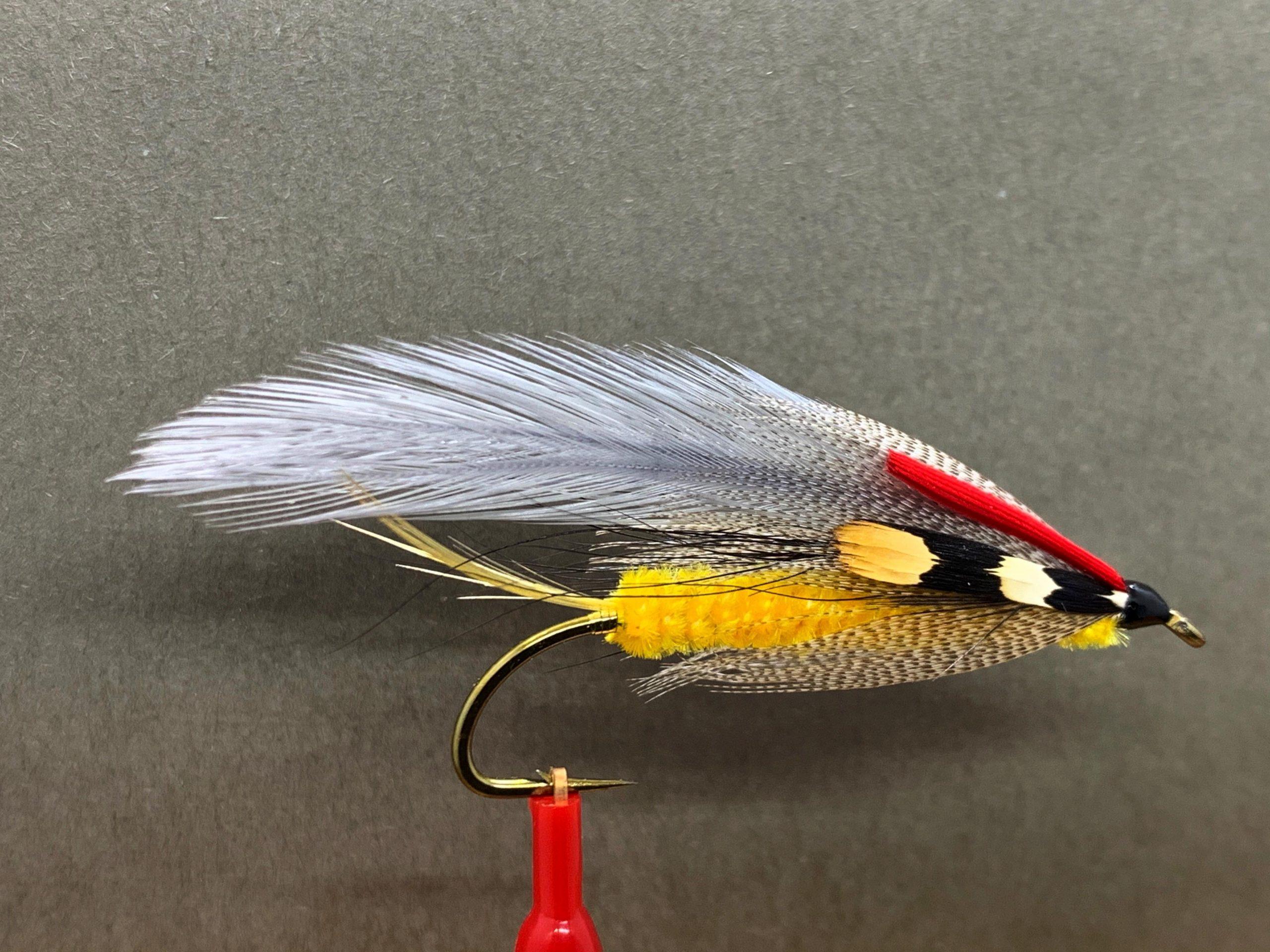 Dr. Milne Streamer Fly