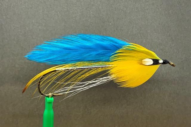 Witch Doctor fly tying pattern