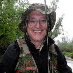 Hugh Rosen Partridge of Ridditch Pro Team