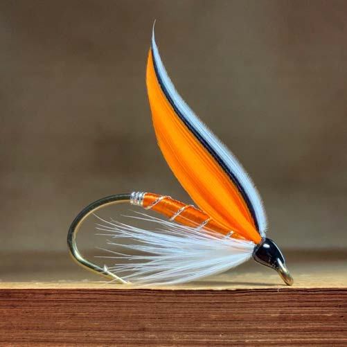The Art and History of Fly Tying